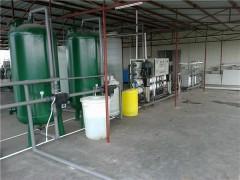 電子超純水-超純水設備-偉志水處理