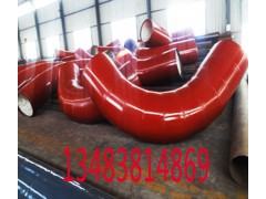 陶瓷复合耐磨弯管 厂家加工 云南昆明