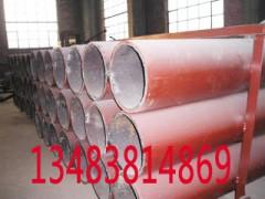 粘贴陶瓷耐磨弯头加工厂,渤洋耐磨管道厂家