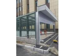 泰安迎金防火卷帘门安装步骤规范及尺寸要求
