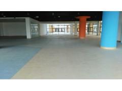 地板革和地板胶差距 PVC卷材地胶厂