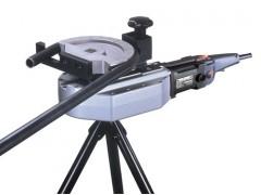 工作效率高,小巧便携,操作方便的电动数显弯管机