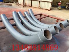双金属复合耐磨弯头厂家供应信息