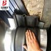 水坝用CB型橡胶止水带 百泽CB型橡胶止水带出厂价格
