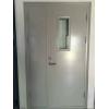 廊坊双扇带亮窗防火门_双扇带玻璃视窗_工程门可定制厂家供应